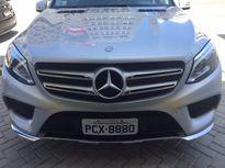 Mercedes-Benz GLE 350 Sport 3.0 4x4 (Aut) 2016}