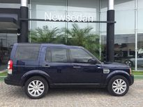 Land Rover Discovery 4 S 3.0 SDV6 4X4 2013}