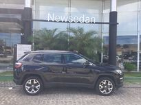 Jeep Compass 2.0 (Aut) 2017}