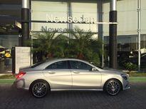 Mercedes-Benz Classe CLA CLA 200 1st Edition DCT 2017}