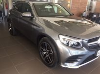 Mercedes-Benz GLA 250 2.0 Turbo 2017}