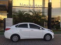 Hyundai HB20S Comfort Plus 1.0 Flex 2014}