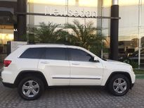 Jeep Grand Cherokee 3.6 V6 Limited 4WD 2011}