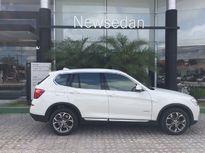 BMW X3 2.0 xDrive20i (184CV) 2015}