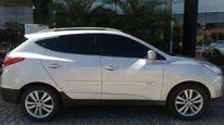 Hyundai ix35 4X2 2.0 mpi 16V Mec. 2013}