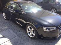 Audi A5 A5 Sportback Ambition 2.0 TFSI quattro S Tronic 2015}