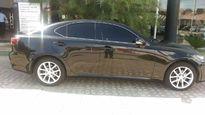 Lexus IS 300 3.0 V6 2012}