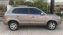 Hyundai Tucson GL 2.0 16V 2012}