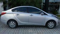 Hyundai HB20S Comfort Style 1.6 AT Flex 2014}