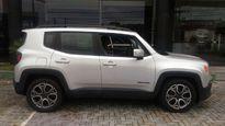 Jeep Renegade 1.8 16V Longitude 2016}