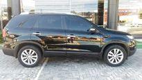 Kia Motors Sorento EX 2.4 (aut)(S.253) 2012}