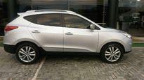 Hyundai ix35 2.0L 16v (Flex) (Aut) 2016}