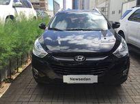Hyundai ix35 2.0 MPFI GLS 16V FLEX 4P AUTOMÁTICO 2013}