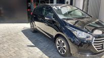 Hyundai HB20 1.6 Comfort Plus (Aut) 2017}