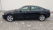 Audi A5 A5 Sportback Attraction 1.8 TFSI Multitronic 2015}