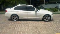 BMW Série 3 328i 2.0 Sport (Aut) 2016}
