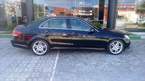 Mercedes-Benz Classe E E 350 Avantgarde 3.5 V6 CGI 2014}