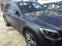 Mercedes-Benz GLA 250 2.0 Turbo 2016}