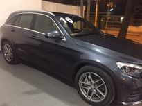 Mercedes-Benz GLA 250 2.0 Turbo 2016}