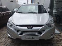 Hyundai ix35 2.0L 16v (Flex) (Aut) 2015}