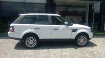 Land Rover Range Rover Sport SE 3.0 V6 Turbo 2011}