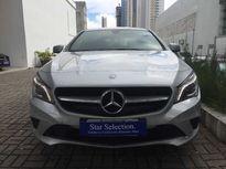 Mercedes-Benz Classe CLA 1.6 Urban 16V 2015}