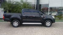 Toyota Hilux Cabine Dupla SR A/T 2.7L 4x2 Flex 2012}