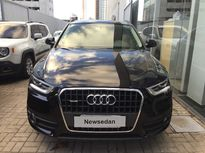 Audi Q3 2.0 TFSi S tronic quattro Attraction 2014}
