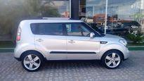 Kia Motors Soul EX 1.6 16V Aut. 2012}