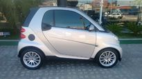 Smart fortwo Coupe fortwo Cabrio 2010}