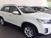 Kia Motors Sorento EX 2.4 16V (aut)(S.357) 2015}
