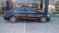Mercedes-Benz Classe CLA CLA 250 2.0 Sport 2015}