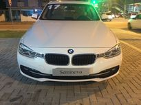 BMW 320i 2.0 16v Turbo (Active Flex) 2017}