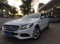 Mercedes-Benz Classe C C 200 CGI Avantgarde 2016}