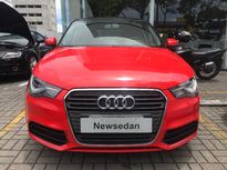 Audi A1 1.4 TFSI S Tronic Sportback Attraction 2014}