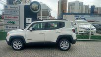 Jeep Renegade 2.0 16V Turbo Diesel Longitude 2017}