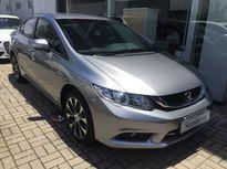 Honda Civic New  LXR 2.0 i-VTEC (Flex) (Aut) 2016}