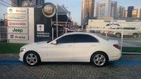 Mercedes-Benz Classe C C 180 1.6 CGI Turbo 2015}