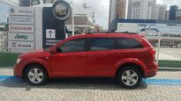 Dodge Journey SXT 3.6 (aut) 2013}