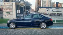 Mercedes-Benz Classe C C 300 Avantgarde Sport 2017}