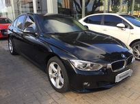 BMW 320i 2.0 16v Turbo (Active Flex) 2015}