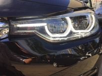 BMW 320i 2.0 16v Turbo (Active Flex) 2017}
