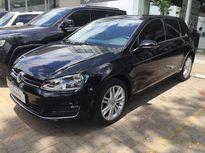 Volkswagen Golf 1.4 TSi BlueMotion Technology Highline 2015}