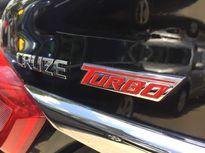 Chevrolet Cruze LTZ 1.4 Turbo (Aut) 2017}