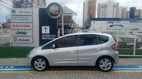 Honda Fit EX 1.5 16V (aut) 2010}