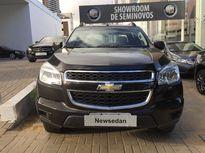 Chevrolet S10 S10 2.8 CTDi 4x2 LT (Cab Dupla) (Aut) 2015}