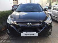 Hyundai ix35 2.0 GLS 2014}