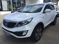 Kia Motors Sportage LX 2.0 P576 (Flex) (Aut) 2013}