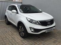 Kia Motors Sportage EX 2.0 (Flex) (Aut) 2014}