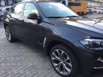 BMW X6 3.0 35I 4X4 COUPÉ 6 CILINDROS 24V GASOLINA 4P AUTOMÁTICO 2016}